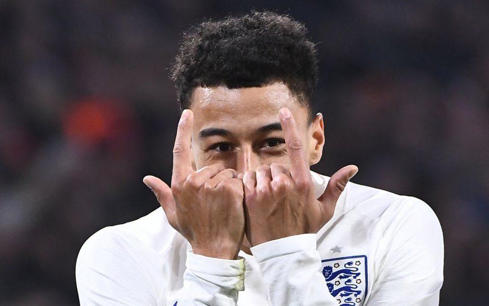 Vì sao tuyển Anh sẽ sai lầm nếu loại bỏ Lingard?
