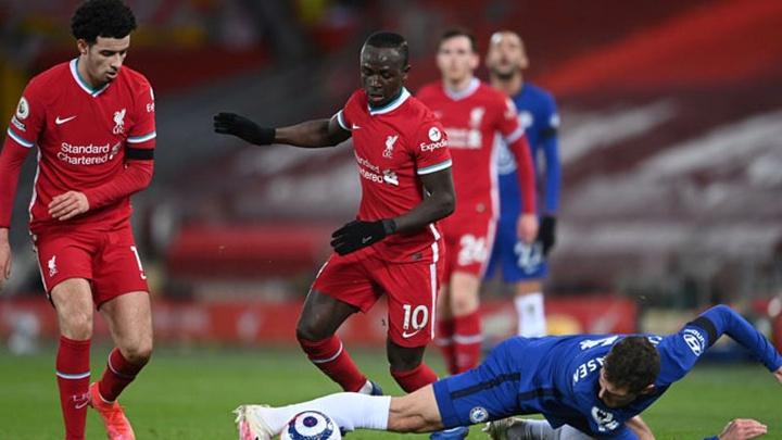 Lịch trực tiếp Bóng đá TV hôm nay 28/8: Liverpool vs Chelsea