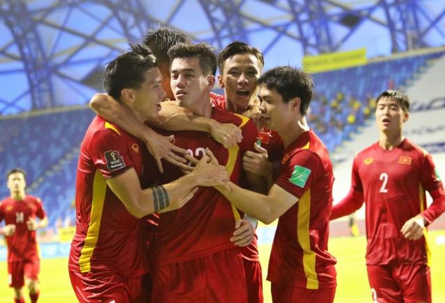 Chuyên gia Ả Rập gọi tên 5 cầu thủ nổi bật nhất ĐT Việt Nam