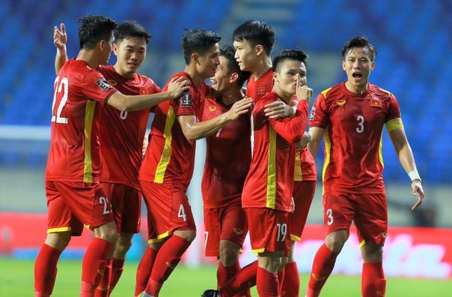 CĐV châu Á tin ĐT Việt Nam sẽ giành vé dự World Cup 2022