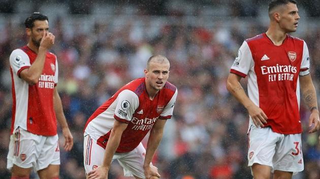Arsenal vơ bèo gạt tép trong ngày cuối của cuộc chuyển nhượng