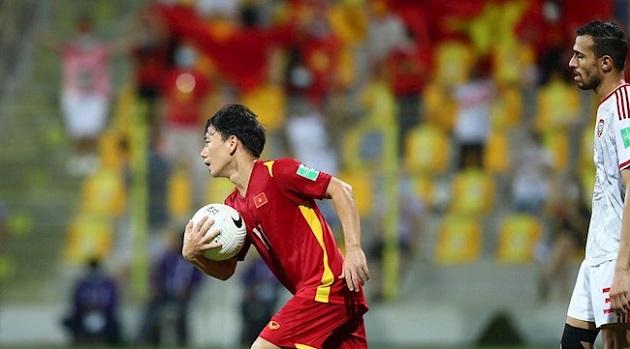 3 điều NHM Việt Nam mong muốn được thấy ở trận đấu gặp Saudi Arabia