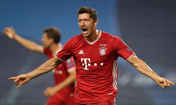 Đội hình tiêu biểu vòng 3 Bundesliga: Người quen Bayern, báu vật Dortmund