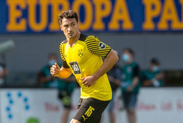 Top 11 cầu thủ hưởng lương cao nhất Bundesliga 2021/22