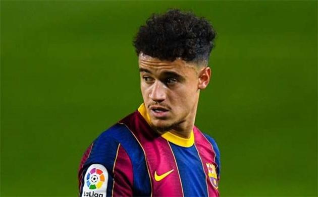 Sự tuyệt vọng của Barca với Coutinho cho thấy Liverpool đã sáng suốt