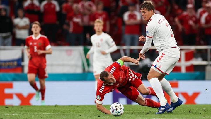Thành tích đối đầu Đan Mạch vs Scotland
