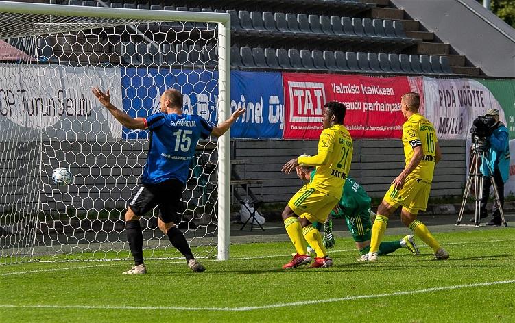 Lịch trực tiếp Bóng đá TV hôm nay 31/8: FC KTP vs Inter Turku