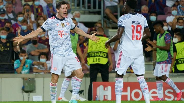 Lịch trực tiếp Bóng đá TV hôm nay 24/9: Furth vs Bayern Munich