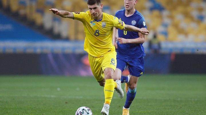 Trực tiếp bóng đá Kazakhstan vs Ukraine trên kênh nào?