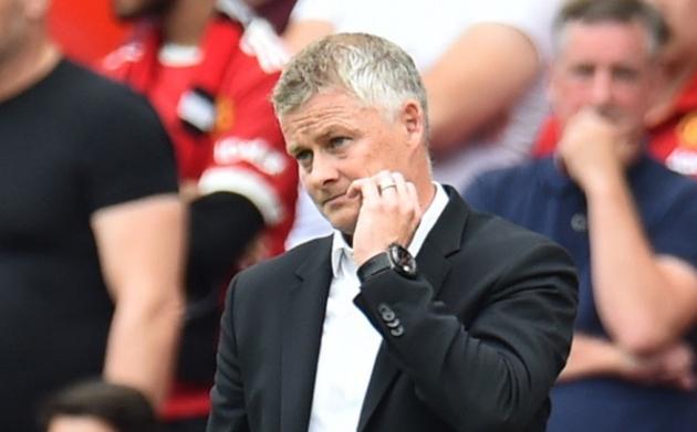 """""""Không nhiều HLV tại vị 3 năm ở CLB lớn như Man Utd mà trắng tay"""""""