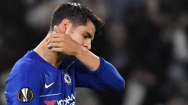 Cơn ác mộng của Morata ở Chelsea là bài học mà Timo Werner nên tránh
