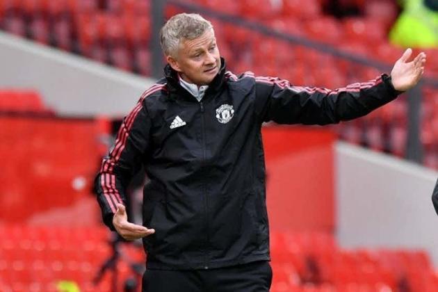 Sau tất cả, Solskjaer đã đúng vì bom tấn của Man Utd