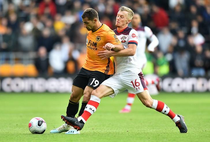 Trực tiếp Southampton vs Wolves trên kênh nào?