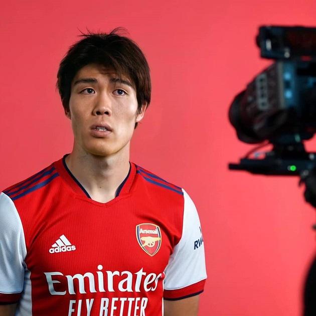 Tân binh Tomiyasu có thể mang đến những gì cho Arsenal?