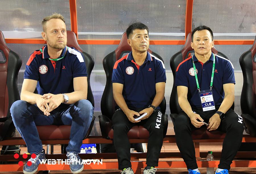 Bất ngờ với danh tính HLV trưởng của tuyển Thái Lan ở AFF Cup 2020