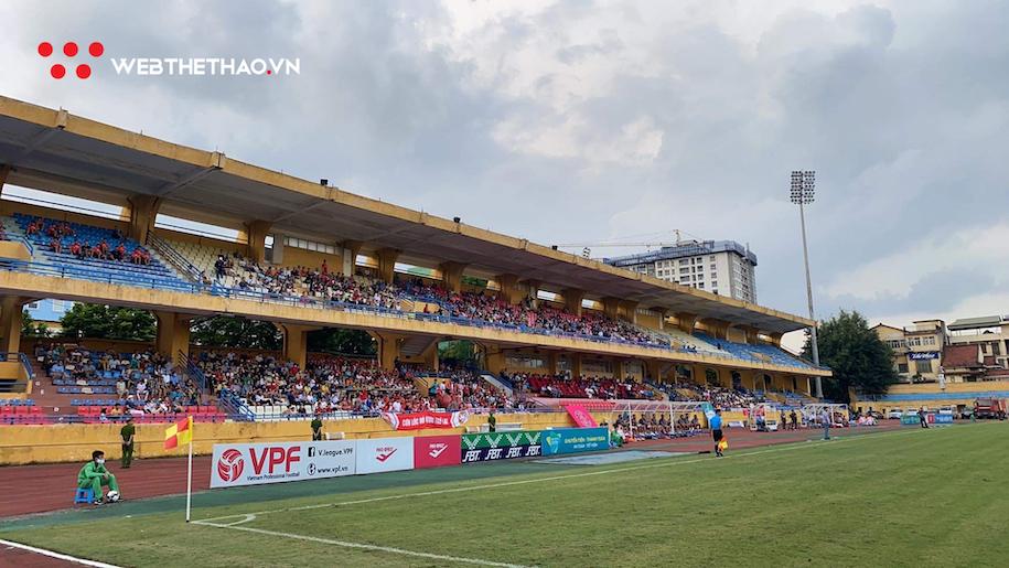 Vì sao các CLB V.League chưa thể sống được bằng nguồn lực bóng đá?
