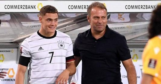 Florian Wirtz đang làm tốt hơn Kai Havertz