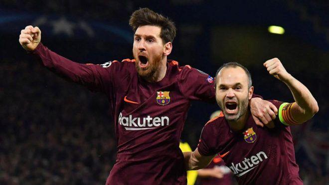 """""""Trở lại Barca là mong ước của tôi"""""""