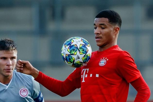 Một tiểu Pogba mới đang hình thành tại Bayern Munich