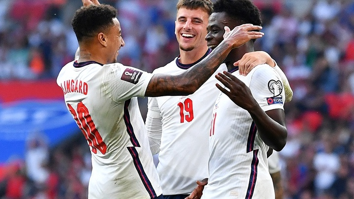 Lịch trực tiếp Bóng đá TV hôm nay 9/10: Andorra vs Anh
