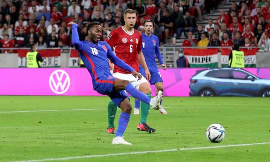 Thành tích đối đầu Anh vs Hungary