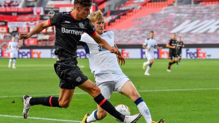 Thành tích đối đầu Bayer Leverkusen vs Nice