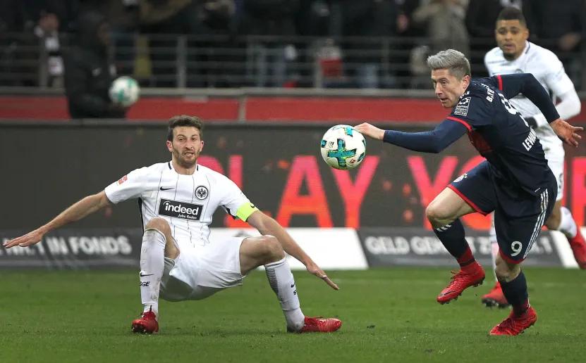 Video Highlight Bayern Munich vs Eintracht Frankfurt, Bundesliga 2020 hôm nay