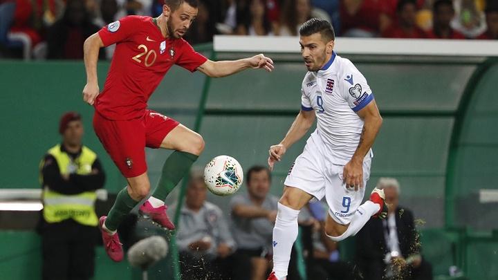 Nhận định Bồ Đào Nha vs Luxembourg