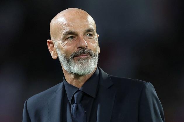 Từ chỗ bị coi thường, Pioli chuẩn bị được Milan gia hạn lần 2