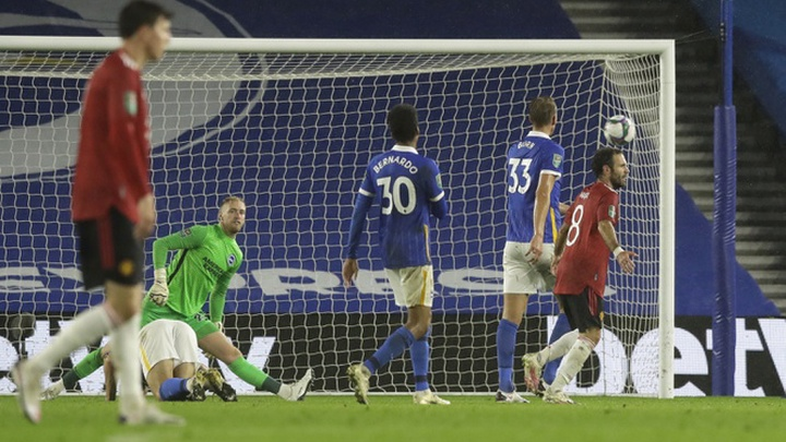 Video Highlight MU vs Chelsea, Ngoại hạng Anh 2020 đêm qua