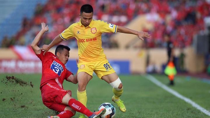 Kết quả Nam Định vs Hải Phòng, video highlight V-League 2020 hôm nay