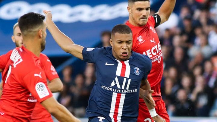 Kết quả Nimes vs PSG, video highlight Ligue 1 đêm qua