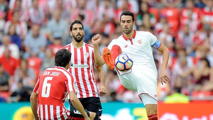 Thành tích đối đầu Osasuna vs Athletic Bilbao