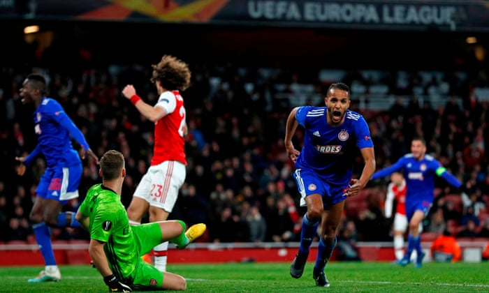 Video Highlight Rapid Wien vs Arsenal, Europa League 2020 đêm qua