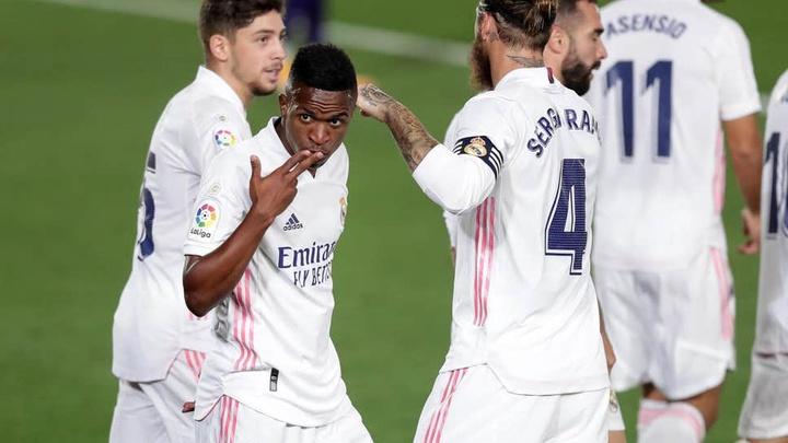 Video Highlight Barca vs Real Madrid, La Liga 2020 hôm nay