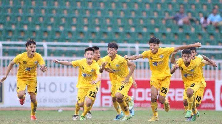 Lịch thi đấu U15 quốc gia 2020: Chung kết PVF vs SHB Đà Nẵng