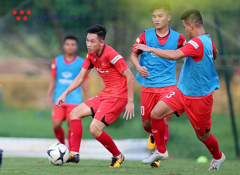 U22 Việt Nam huỷ tham dự Toulon Cup tại Pháp
