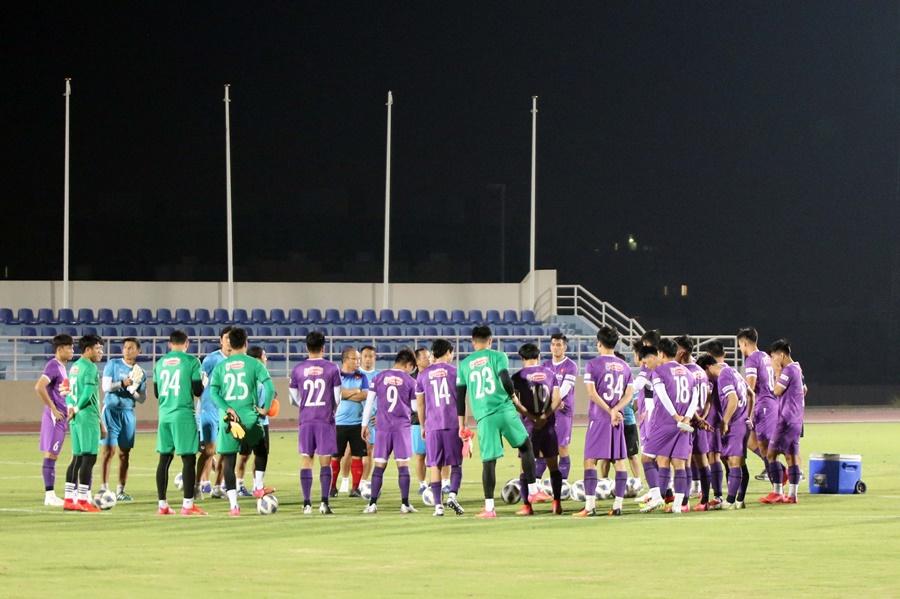 Báo Thái Lan nói gì sau trận Việt Nam thua Oman?